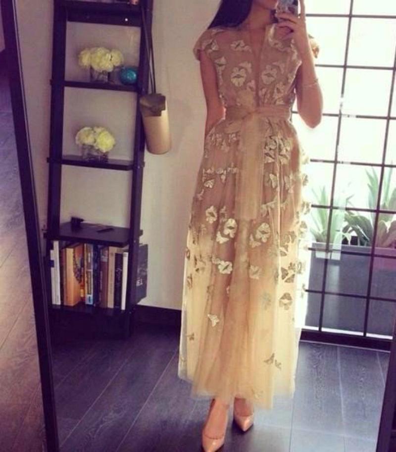 фасоны платьев скрывающие живот фото