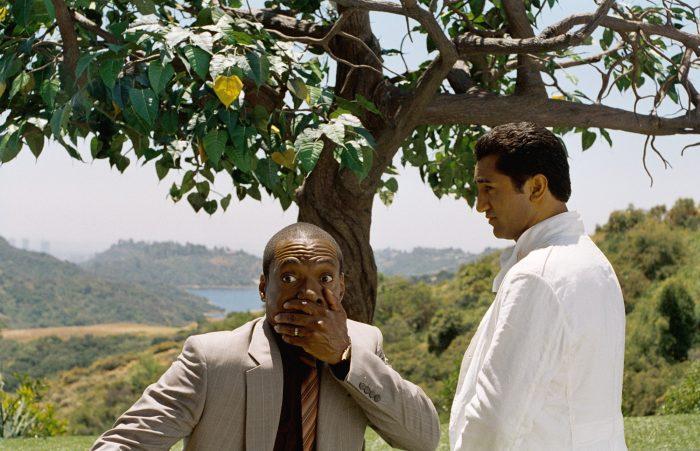 какую комедию посмотреть с парнем вдвоем