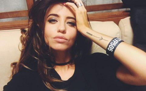 нежные и красивые татуировки для девушек