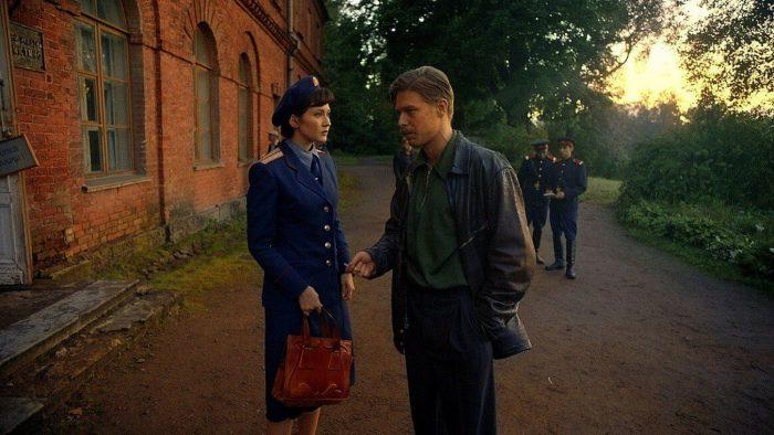 детективный сериал про советское время