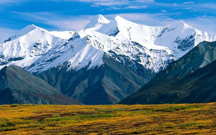 горы по фен шуй