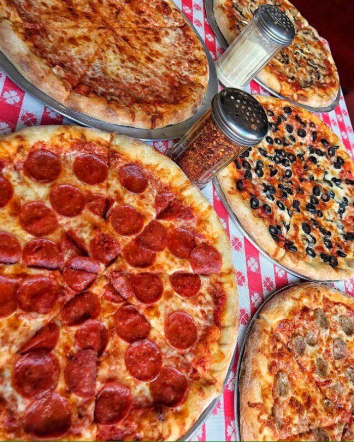 соус для пиццы в домашних условиях