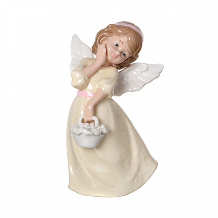 ангелы по фен шуй