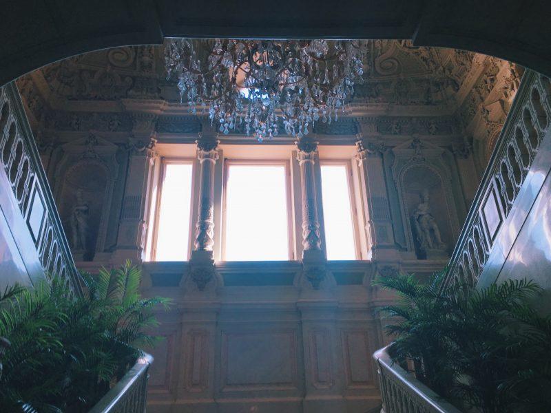 Юсуповский дворец на Мойке отзывы