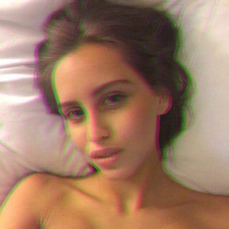 3D эффект на фото