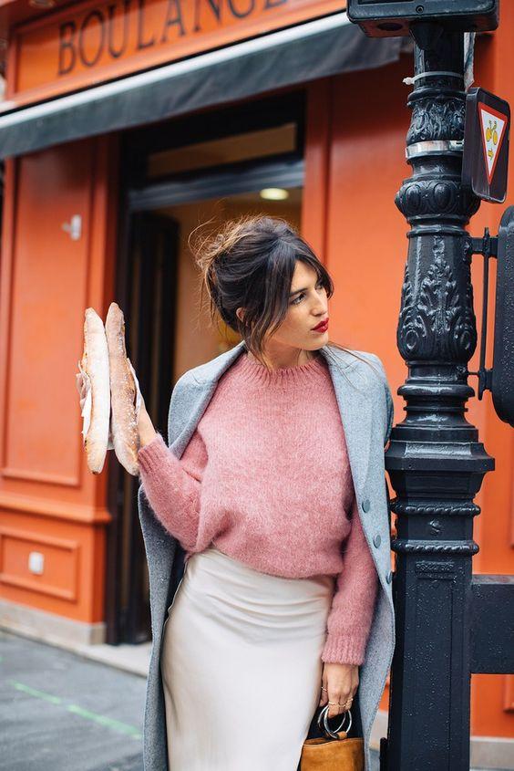 парижский гардероб