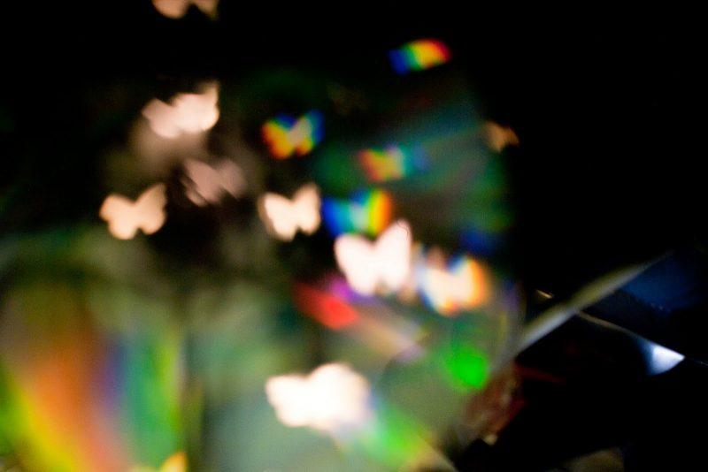 фото с эффектом боке