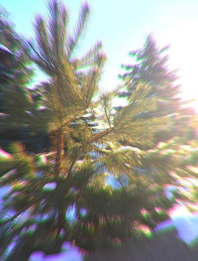 Как сделать фото с эффектом движения в инстаграм