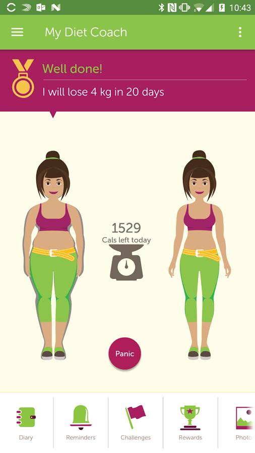 Самое Эффективное Приложение Для Похудения. 6 лучших приложений для подсчета калорий и снижения веса