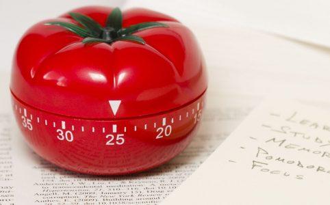 Техника помидора