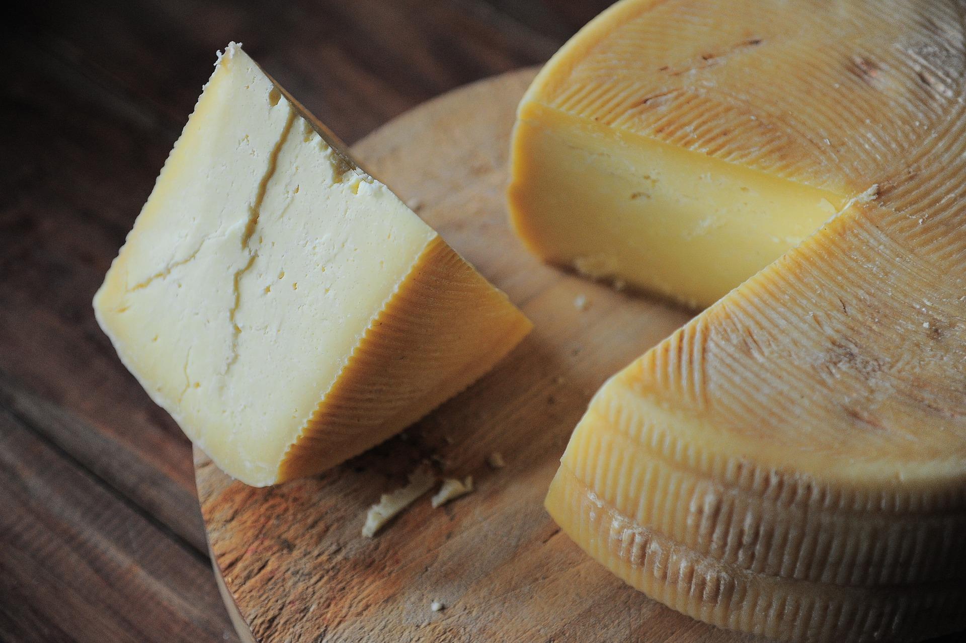 Можно ли есть сыр при похудении