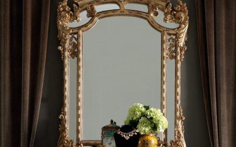 Волшебное зеркало желаний