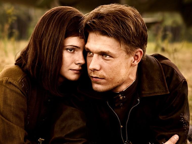 военные сериалы про любовь