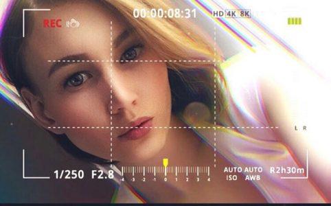 Где найти фильтр похожий на камеру в кино
