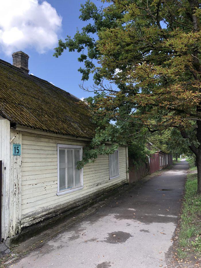 улица Юрьевская, дом 15 печоры