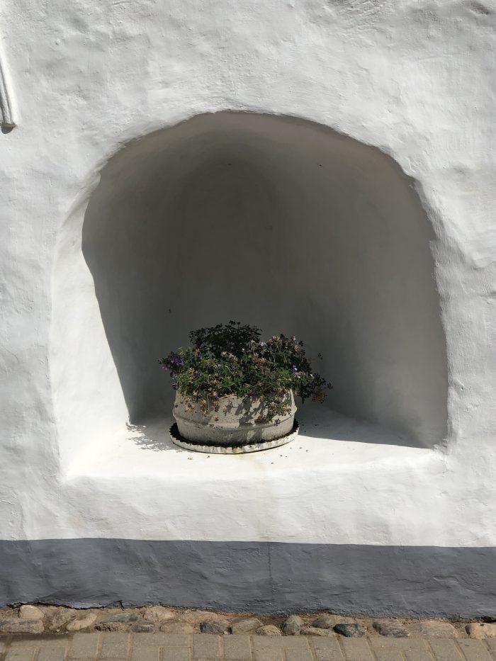 монастырь в Печорах псковских