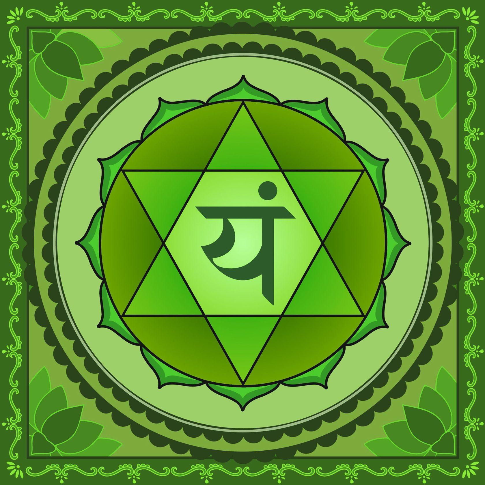 Символы чакр картинки