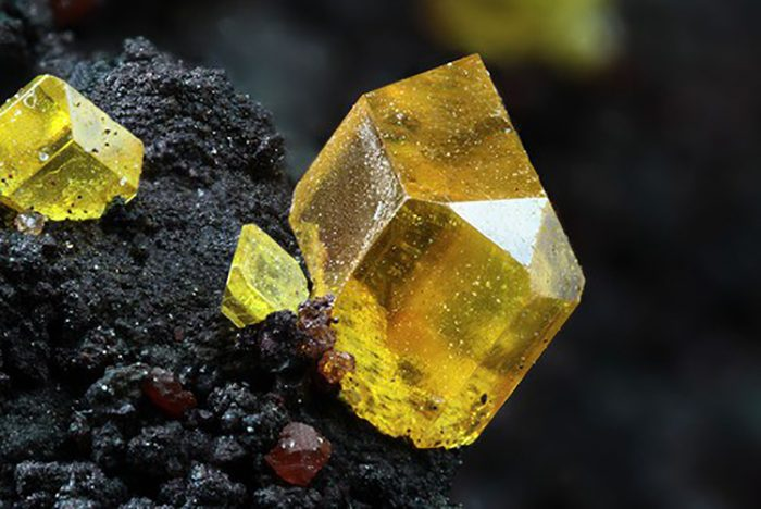 манипура и камни