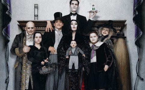 какие фильмы посмотреть на хэллоуин