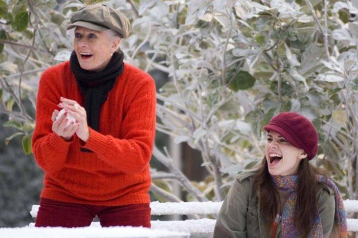 лучшие новогодние иностранные фильмы для всей семьи