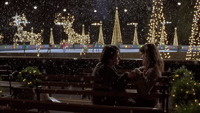 новогодний фильм про любовь