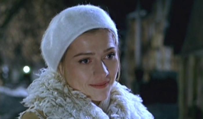 русские новогодние фильмы про любовь