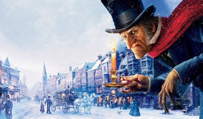 фантастические новогодние фильмы