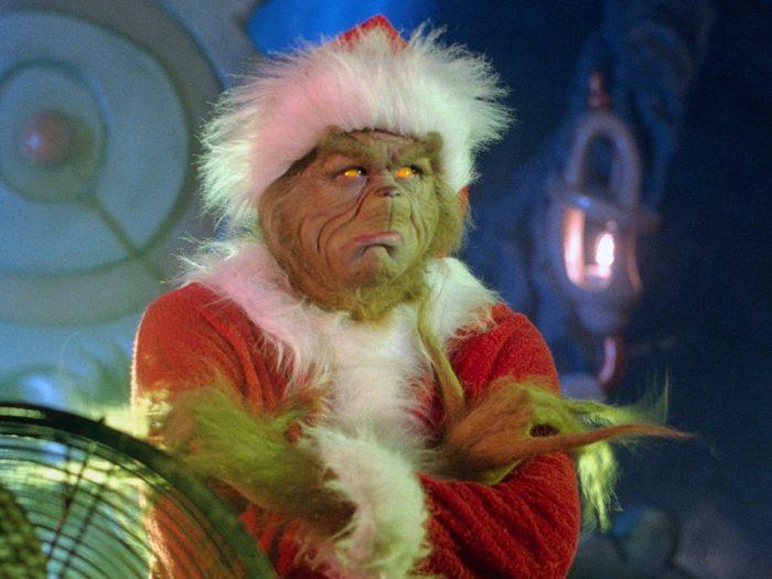рождественские фильмы