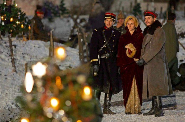 исторический фильм про рождество