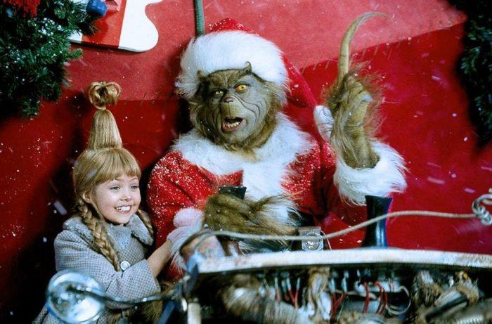 детские рождественские фильмы