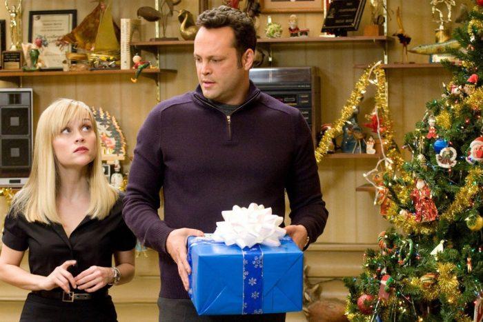 фильм на рождество для всей семьи