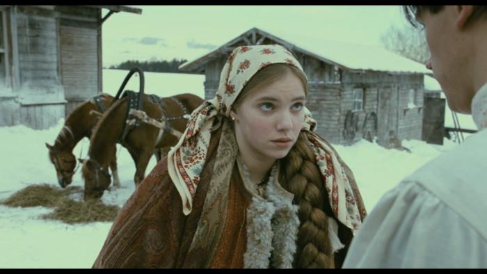 фильмы про Романовых