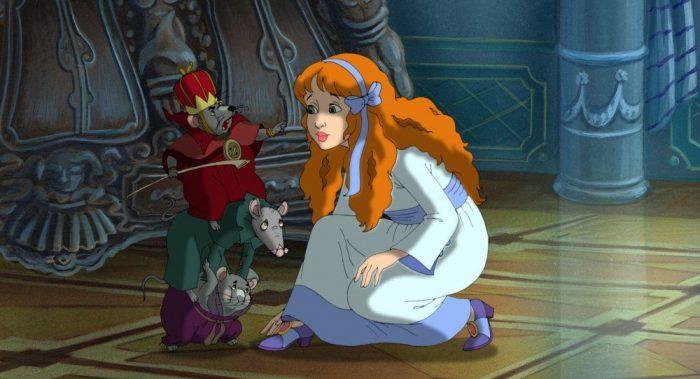 Щелкунчик и мышиный король (2004 год)