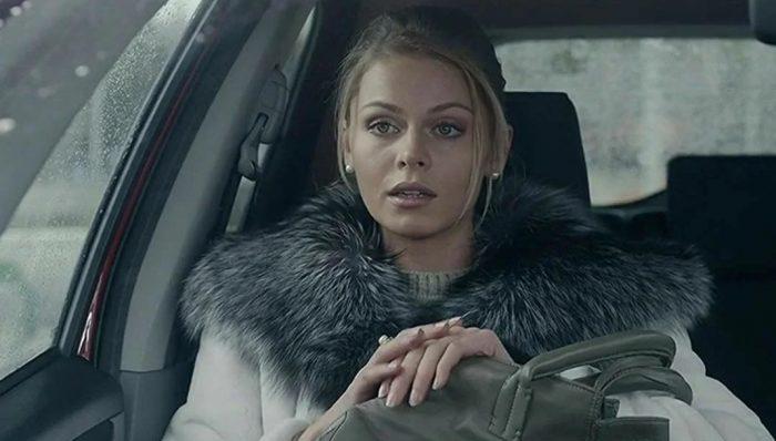 новогодние русские сериалы