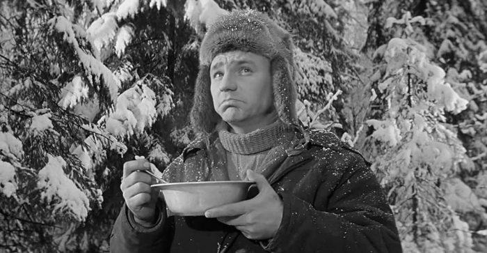 советские фильмы на новый год