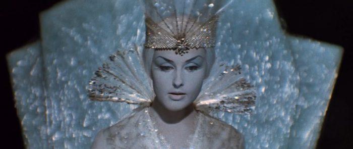 фильм снежная королева