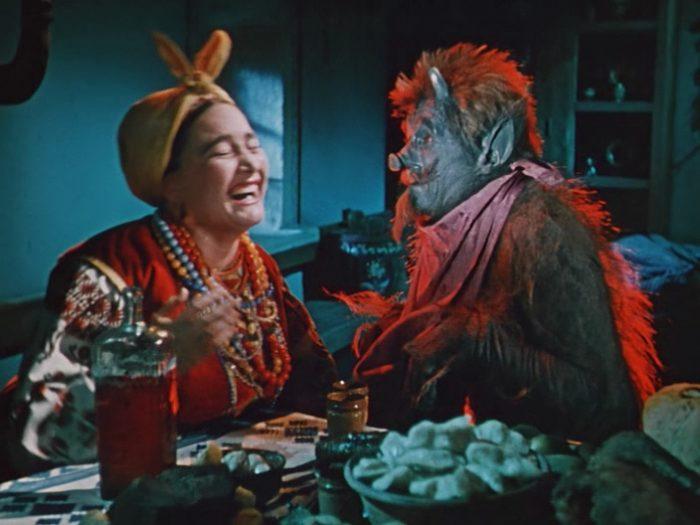 советские фильмы на рождество