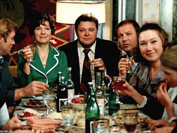лучшие советские новогодние фильмы