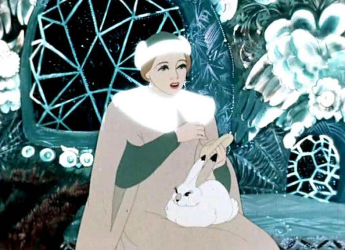 снегурочка 1952 год