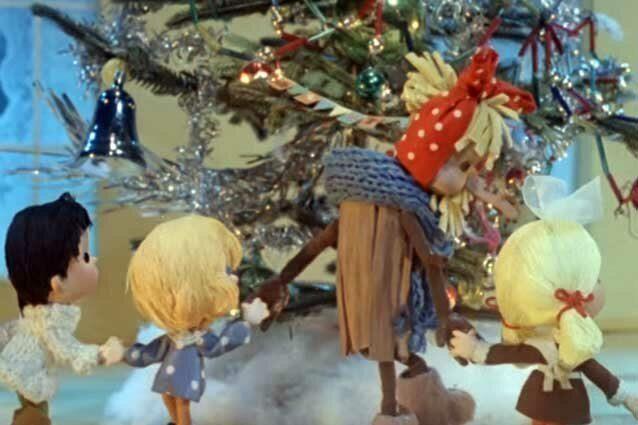 Новогодняя сказка (1972 год)