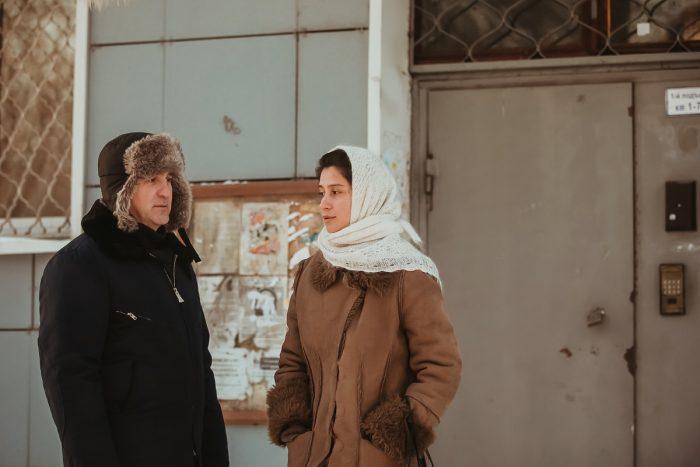 современные русские детективные сериалы