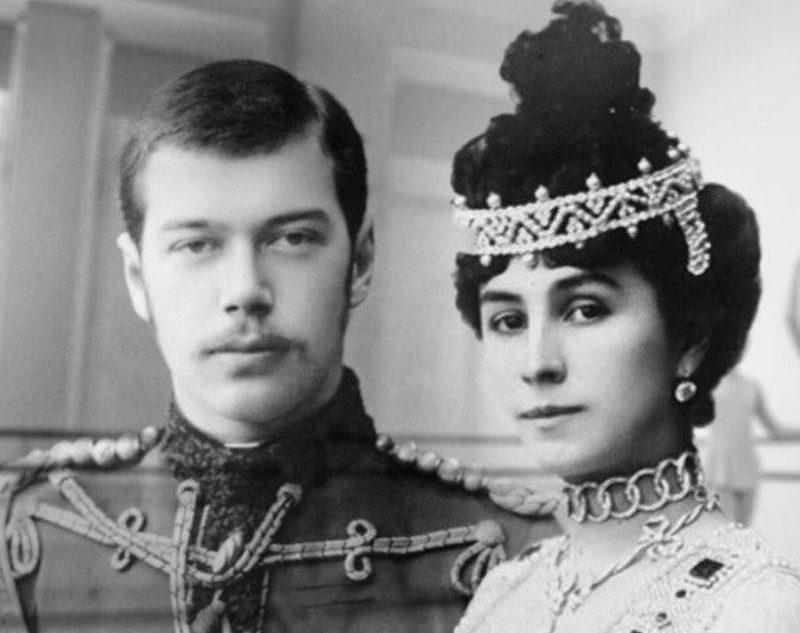 Матильда и Николай 2