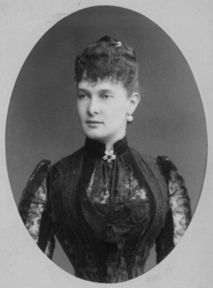 Великая княгиня Мария Павловна Романова