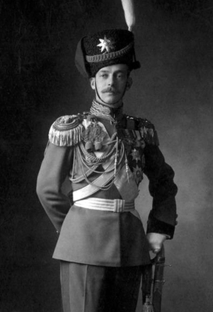 Андрей Владимирович Романов