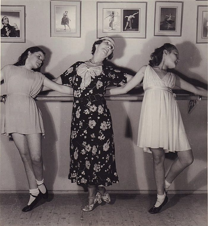 матильда кшесинская студия танцев