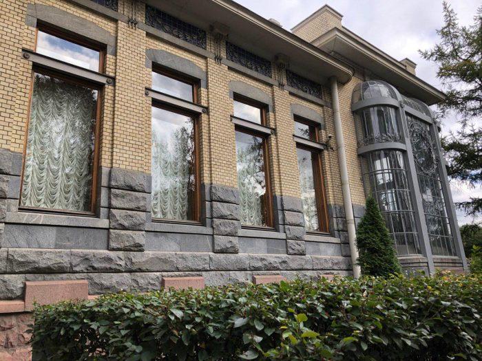 дворец кшесинской в петербурге