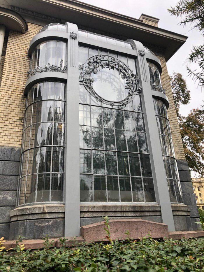 дом кшесинской в петербурге