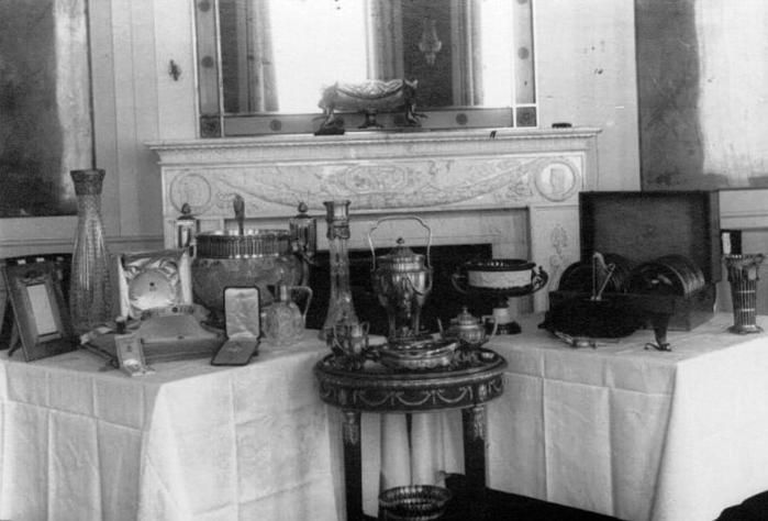 особняк кшесинской старые фото