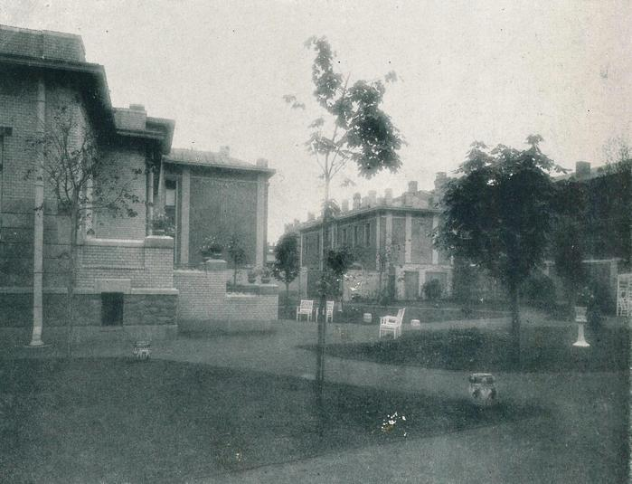 особняк кшесинской фото