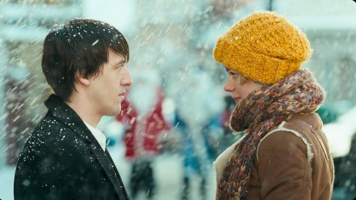 новогодние фильмы о любви